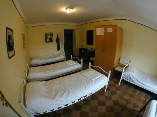 Roma Inn 2000 Is An Economic Hostel Situated In The Historic Center Of  Rome. It Has A Warm, Familiar Atmosphere And Is An Optimal Bed And  Breakfast For ...